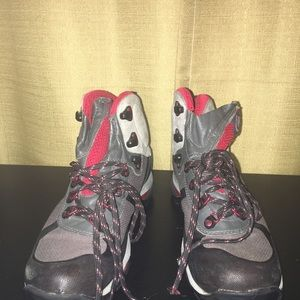 Men's Timberland Hiking boots 8.5